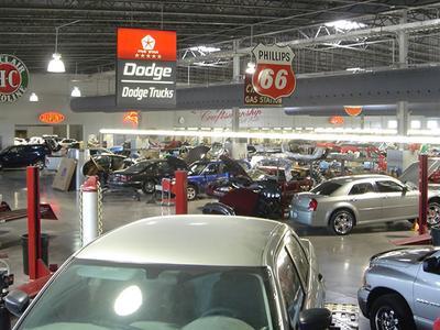 Bill Luke Chrysler Jeep Dodge RAM Image 7