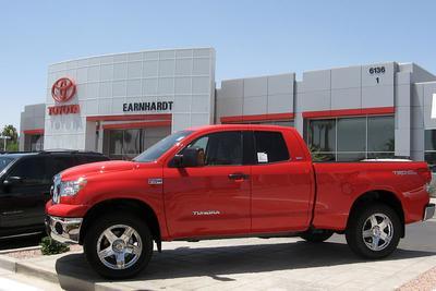 Earnhardt Toyota Image 3