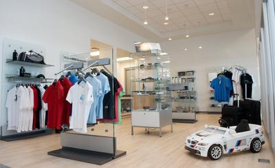 BMW of Northwest Arkansas Image 1