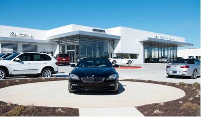 BMW of Northwest Arkansas Image 3