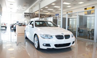 BMW of Northwest Arkansas Image 4