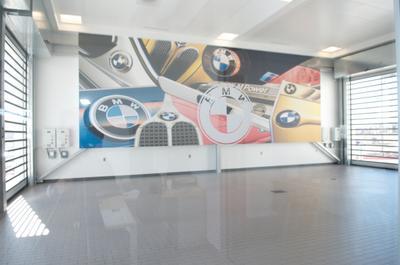 BMW of Northwest Arkansas Image 8