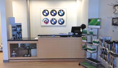 BMW of Northwest Arkansas Image 9