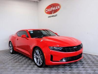 Chevrolet Camaro 2021 for Sale in Tempe, AZ