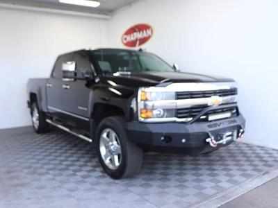 Chevrolet Silverado 2500 2015 for Sale in Tempe, AZ