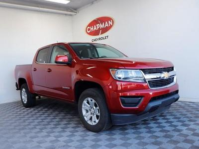 Chevrolet Colorado 2016 for Sale in Tempe, AZ