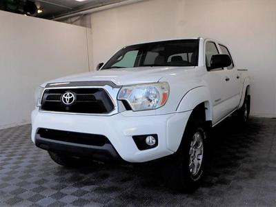 Toyota Tacoma 2015 for Sale in Tempe, AZ