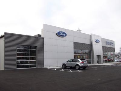 Mertz Ford Image 3