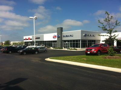 Gary Lang Automotive Group Image 4