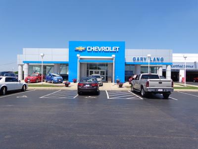 Gary Lang Automotive Group Image 5