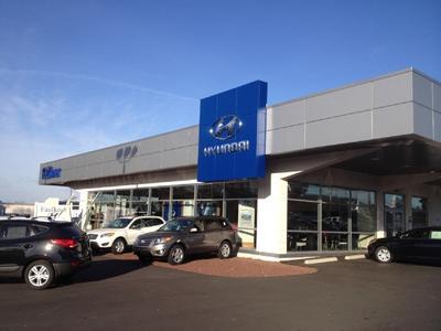 Faulkner Hyundai Harrisburg Image 1