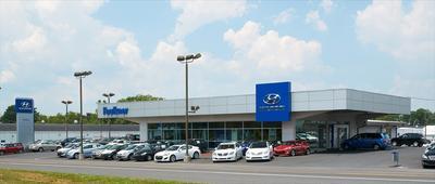 Faulkner Hyundai Harrisburg Image 2