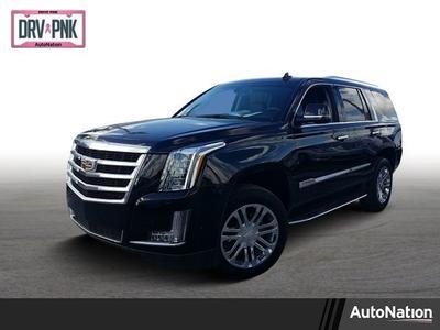 2017 Cadillac Escalade  for sale VIN: 1GYS3AKJ8HR354166