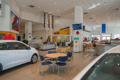 AutoNation Chevrolet Doral Image 5