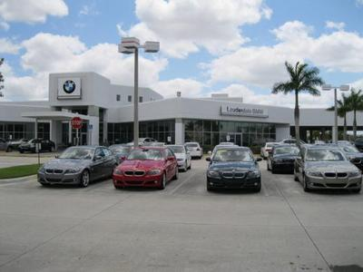 Lauderdale BMW of Pembroke Pines Image 1