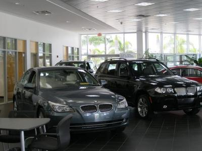 Lauderdale BMW of Pembroke Pines Image 3