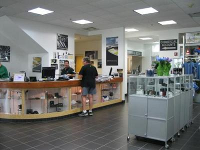 Lauderdale BMW of Pembroke Pines Image 4