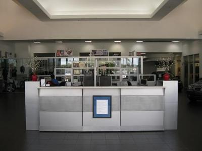 Lauderdale BMW of Pembroke Pines Image 5