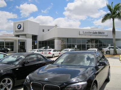 Lauderdale BMW of Pembroke Pines Image 8
