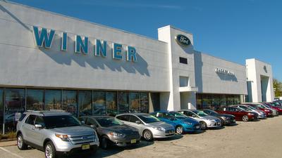 Winner Ford Image 1