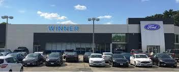 Winner Ford Image 3