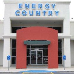 Energy Country Ford Image 1