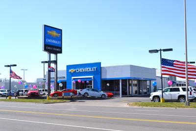 Cable Dahmer Chevrolet Image 2