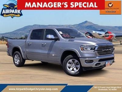 RAM 1500 2020 for Sale in Scottsdale, AZ