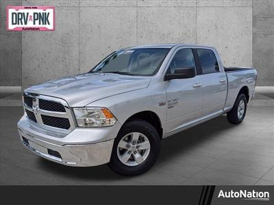 RAM 1500 Classic 2019 for Sale in Hollywood, FL