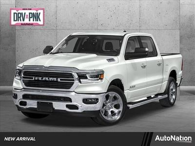 RAM 1500 2019 for Sale in Hollywood, FL