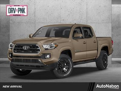 Toyota Tacoma 2017 for Sale in Hollywood, FL