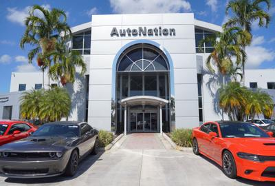 AutoNation Chrysler Dodge Jeep Ram Pembroke Pines Image 2
