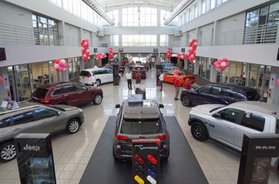 AutoNation Chrysler Dodge Jeep Ram Pembroke Pines Image 4
