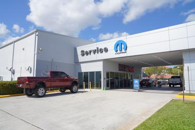 AutoNation Chrysler Dodge Jeep Ram Pembroke Pines Image 6