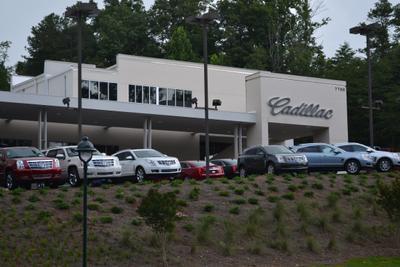 Classic Cadillac Image 6
