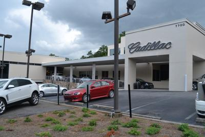 Classic Cadillac Image 7