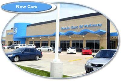Honda Cars of McKinney Image 4