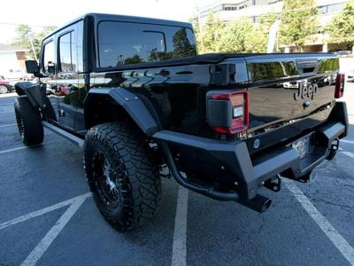 Jeep Gladiator 2020 for Sale in Lowell, MA