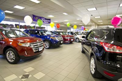 Bob Bell Ford Hyundai Image 2