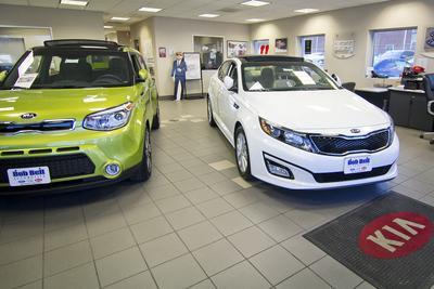 Bob Bell Ford Hyundai Image 6