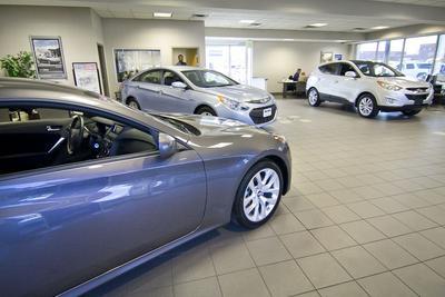 Bob Bell Ford Hyundai Image 9