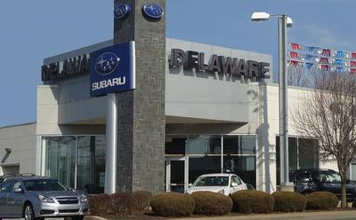 Delaware Cadillac, Subaru, Kia Image 1