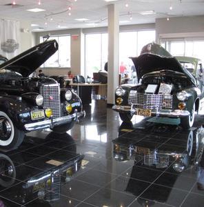 Delaware Cadillac, Subaru, Kia Image 2