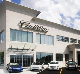 Delaware Cadillac, Subaru, Kia Image 6