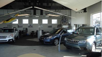 Delaware Cadillac, Subaru, Kia Image 7