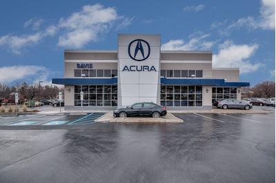 Davis Acura Image 1