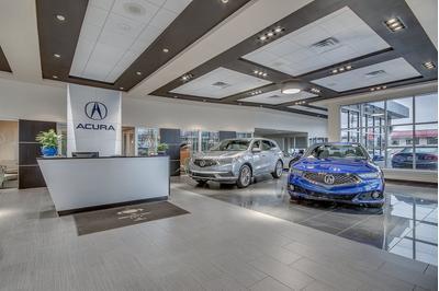 Davis Acura Image 3