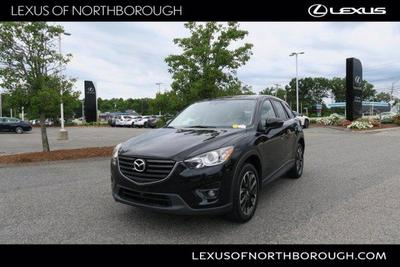 Mazda CX-5 2016 for Sale in Northborough, MA