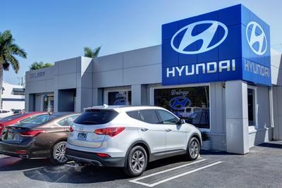 Delray Hyundai Image 1
