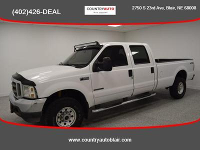 Ford F-350 2001 for Sale in Blair, NE